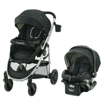 Travel Systems & Strollers